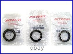 2010 MDX Timing Belt & Water Pump Kit / Genuine & Original manufacture Parts