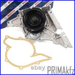 BOSCH Zahnriemensatz + Wapu Audi A4 B5 B6 A6 C5 A8 VW Passat 3B 2.4 2.8 Benzin