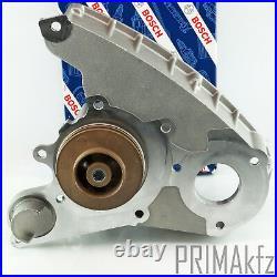 Bosch Zahnriemensatz + Wapu für Fiat Ducato 2.3 Iveco Daily III IV V 2287 ccm