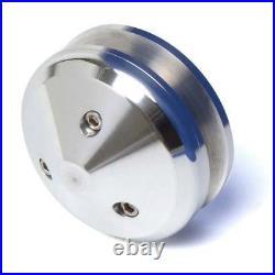 Chrysler Small Block V-Belt Pulley Kit