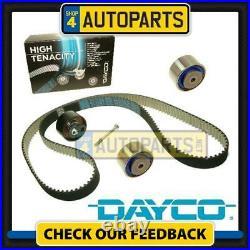 Disco 3 2.7 & 3.0 V6 Cam Belt Timing Tensioner And Idler Pulley Kit Front