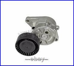 For BMW E46 E39 E83 E53 Drive Belt Tensioner Pulley Kit Mechanical Type Oem