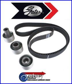 Genuine Gates Cambelt / Timing Belt Kit Pulleys For Z32 300ZX Fairlady VG30DE