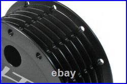MINI R53 Cooper S Supercharger Pulley Kit 15% Pulley, Belt & Spark Plugs